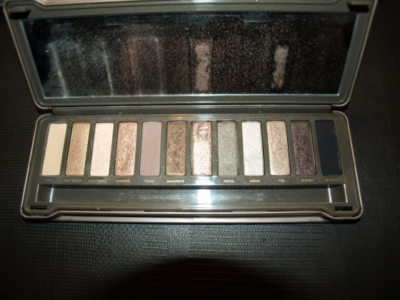 Naked 2, Urban Decay