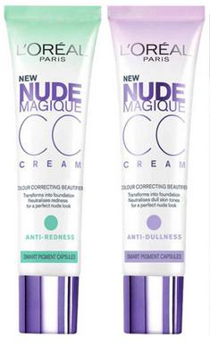 CC Cream L'Oréal