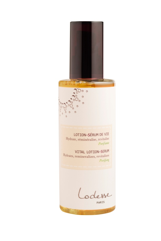 Lodesse-lotion purifiante